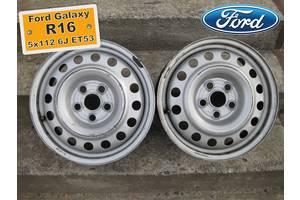 б/у Диск Ford Galaxy