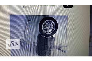 б/у диски с шинами Renault