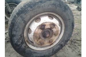 б/у Диск с шиной FAW 1043