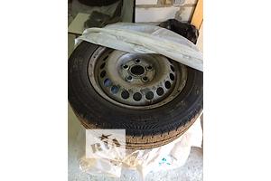 б/у Диск с шиной Volkswagen T5 (Transporter)