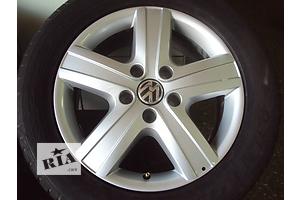 диски с шинами Volkswagen T6 (Transporter)