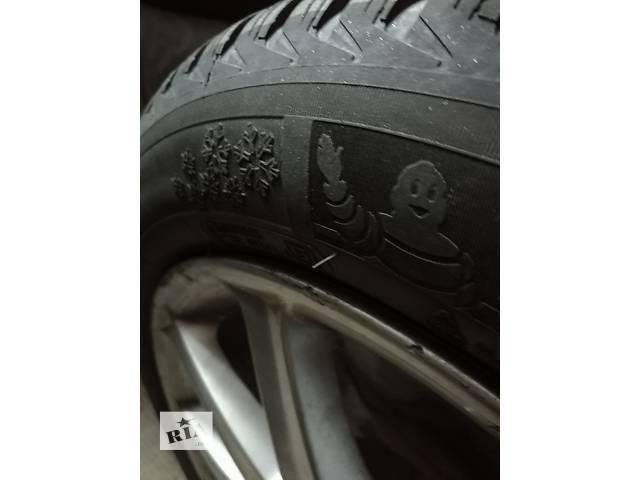диски\шины 225/50/17 мишелин- объявление о продаже  в Днепре (Днепропетровск)