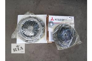 Новые Диски сцепления Mitsubishi Lancer X