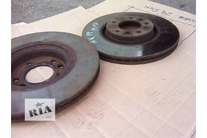б/у Тормозные диски Opel Vectra C