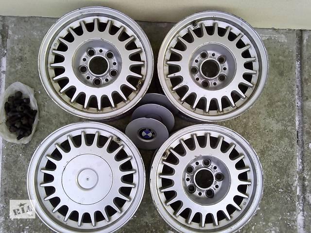 продам Диски- титаны- R15- J7- H2- е20- 5x120-на БМВ;Дукато;Боксер;Джампер. бу в Черновцах