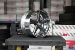Новые Диски Lexus RC
