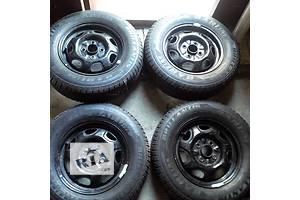 б/в Диск с шиной
