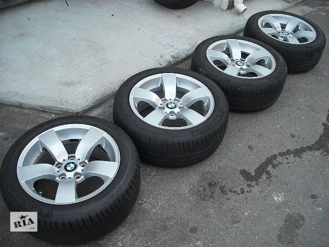 Диски 17 R17 BMW 5, 6, 7 M5 M6 e60 e61 e63 e64 e65 e66 VW T5 vivaro trafic insignia styling 122  6776778- объявление о продаже  в Луцке