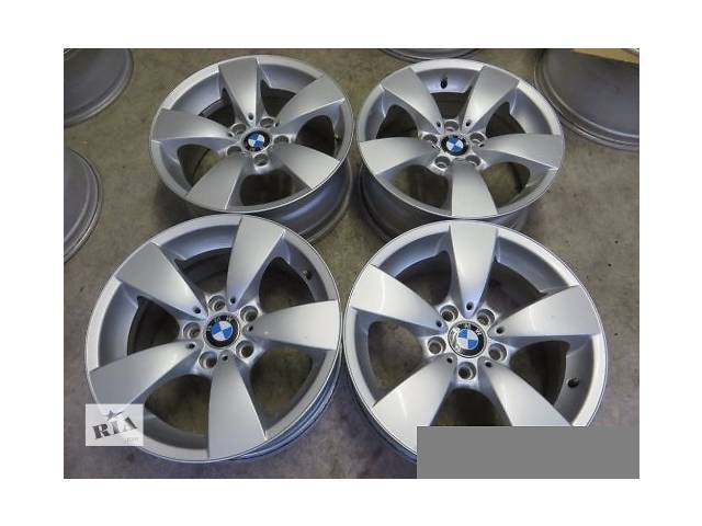 купить бу  Диски BMW R17 E60,61 7.5Jx17 ET20 5x120  в Ужгороде