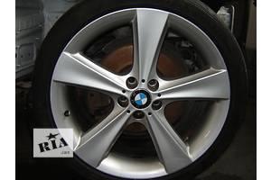 б/у Диск с шиной BMW