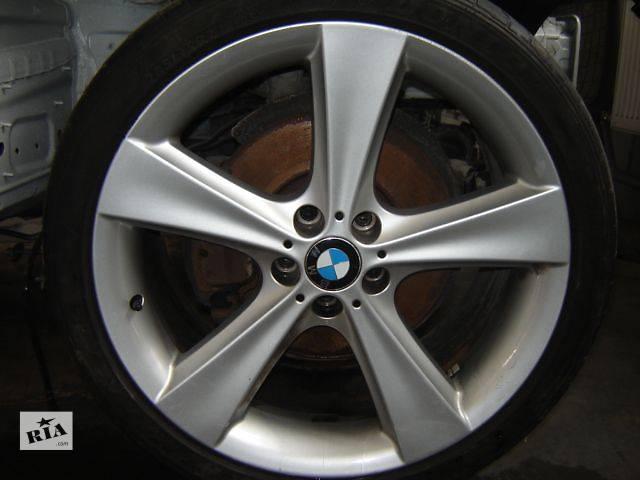 продам Диски колеса оригинал 21 R21 BMW X5, X6 E70 E71 F15 F16 styling 128  6779375 , 6782832 бу в Луцке