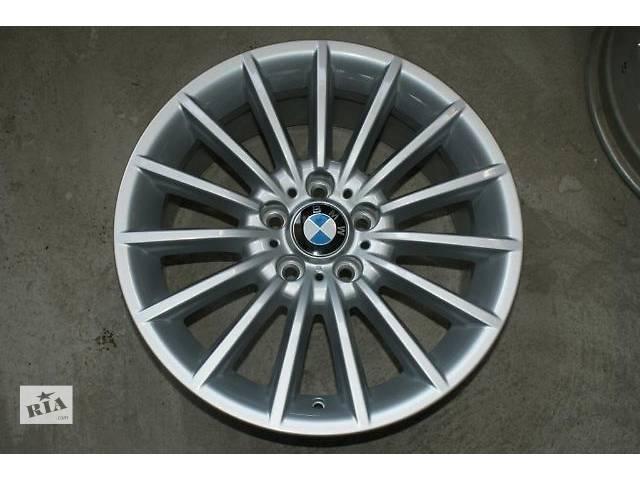 купить бу Диски колеса BMW 5 6 f10 f11 f12 R18 237 стиль styling. Каталожный номер диска:  6775407 в Луцке