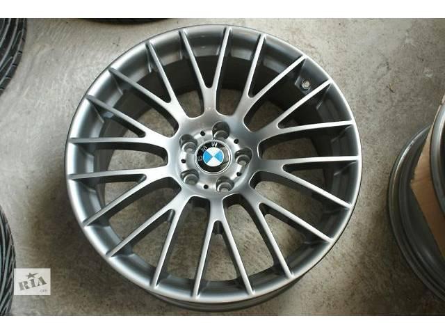 купить бу Диски колеса BMW 5 6 f10 f11 f12 R20 312 стиль styling. Каталожные номера дисков:  6792594, 6792595 в Луцке