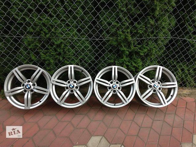 продам Диски колеса BMW 5 e60 e61 M M-Pover R19 167 стиль styling. Каталожные номера дисков: 7835146, 7835147. бу в Луцке