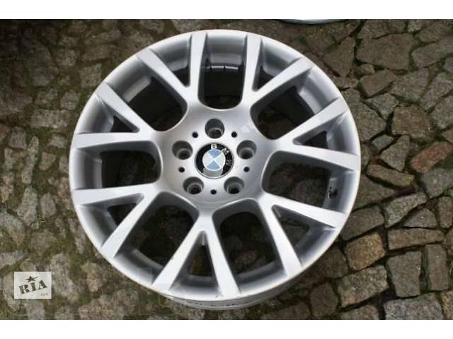 бу Диски колеса BMW 5GT 7 f01 f07 R20 238 стиль styling разноширокие в Луцке