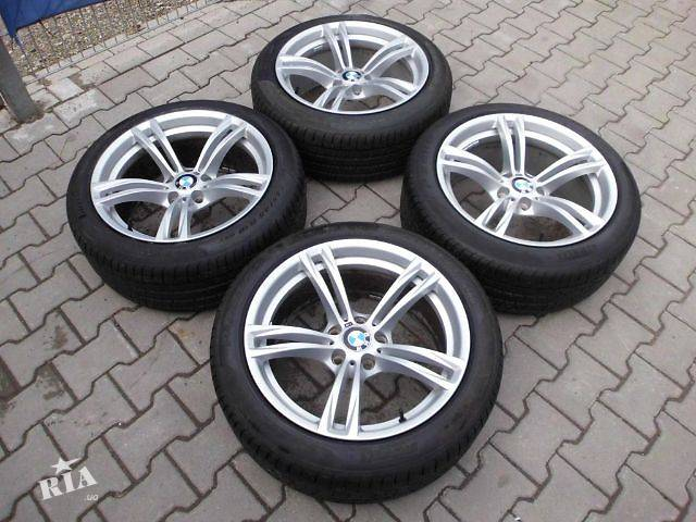 продам Диски колеса BMW M M-Power 5, 6, 7 F07 GT F10 F11 F12 F13 F01 F02 19 R19 styling 408, 2284252, 2284253 бу в Луцке
