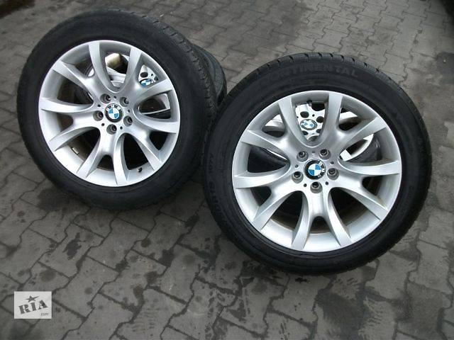 Диски колеса BMW X6 e71 f15 f16 R19 257 стиль styling- объявление о продаже  в Луцке