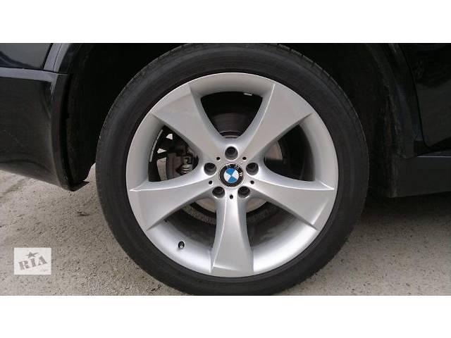 бу Диски колеса BMW X5 e70 f15 X6 e71 f16 R20 259 стиль styling разноширокие 10j 11j,  6778588, 6778589 в Луцке