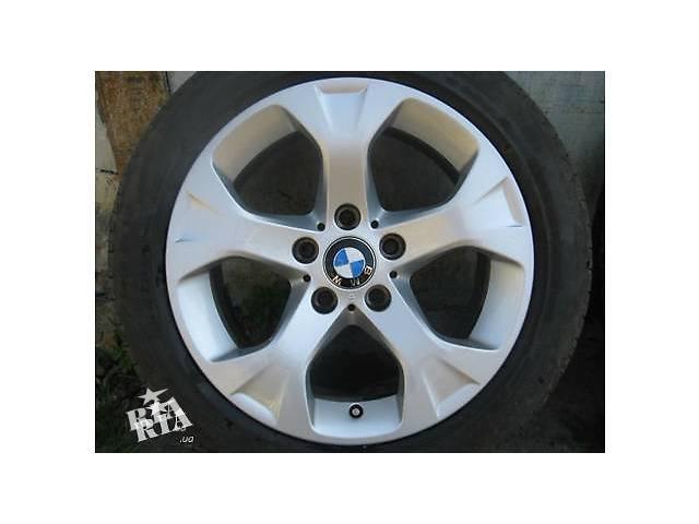 бу Диски колеса резина шины Pirelli 225/50/17 R17 17 BMW 3, X1 E46, e90, e84, F10 стиль 317 styling 6789140 в Луцке