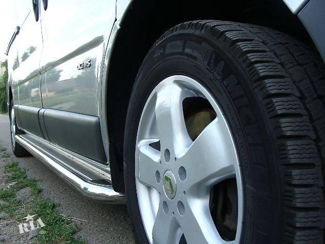 продам Диски Renault Trafic R16. бу в Виннице