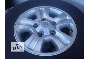 диски с шинами Toyota Land Cruiser 100
