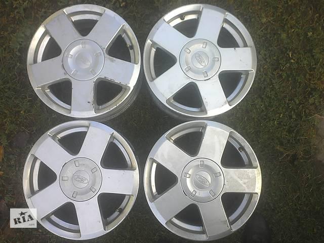 продам Б/у диск для легкового авто Ford бу в Луцке