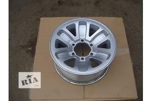 Диск ( диски ) титановые R15, R15 покрашен, R16, R16 покрашен к : Opel, Mitsubishi Pajero, Hyundai  Galloper, Nissan