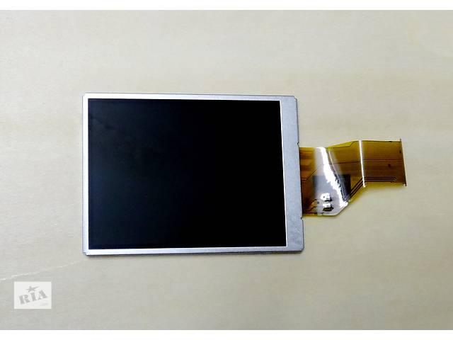 продам Дисплей для фотоаппарата Samsung PL50, PL51, SL202 (оригинал) бу в Киеве