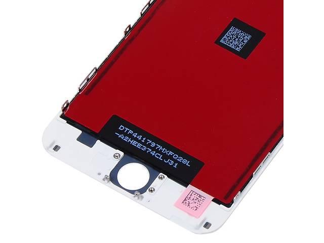купить бу Дисплей LCD Touch Screen iPhone 6 Black/White в Киеве