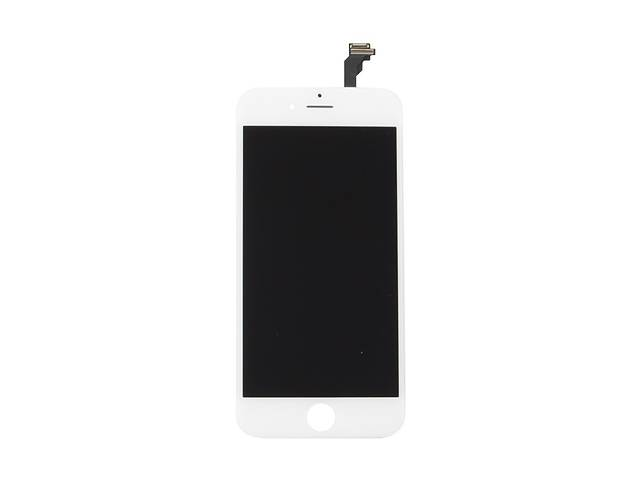 продам Дисплей (модуль) iPhone 6 Plus черный/,белый.  бу в Киеве