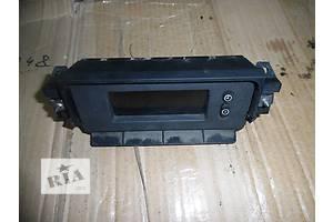 б/у Информационные дисплеи Renault Trafic