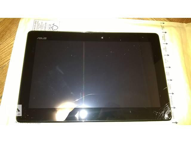 продам Дисплей с тачскрином в сборе с рамкой для планшета Asus T100 бу в Киеве