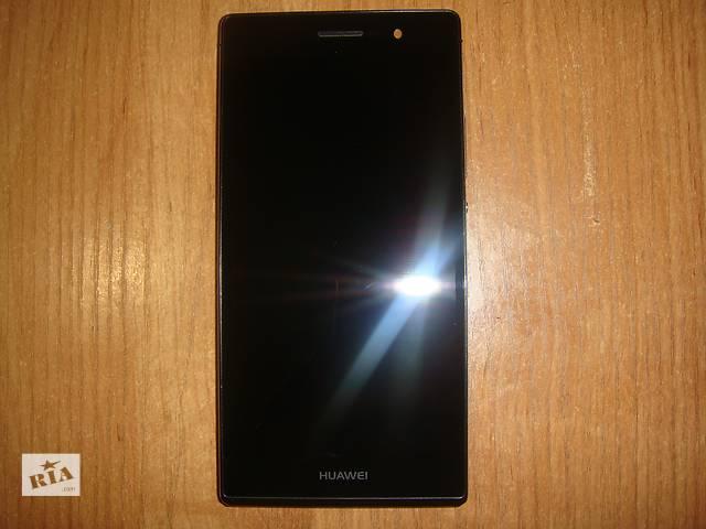 Дисплейный модуль для Huawei P7 Sophia L10- объявление о продаже  в Киеве