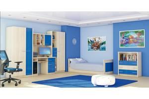 Новые Детские стенки Мебель-Сервис