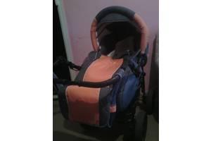 б/у Классические детские коляски Anex