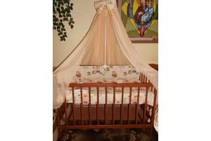 б/у Детские кроватки для новорожденных Concord
