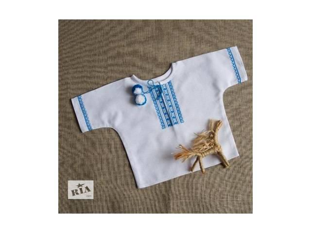 купить бу Детская блуза для малышей новый в Ивано-Франковске