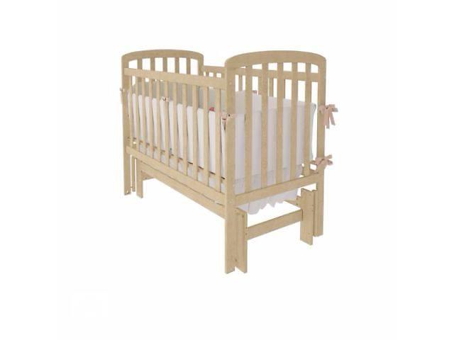 Детская кроватка Teddy УМК- объявление о продаже  в Львове
