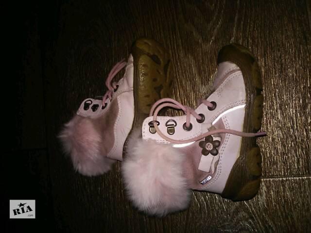 продам Детская обувь бу в Сумах