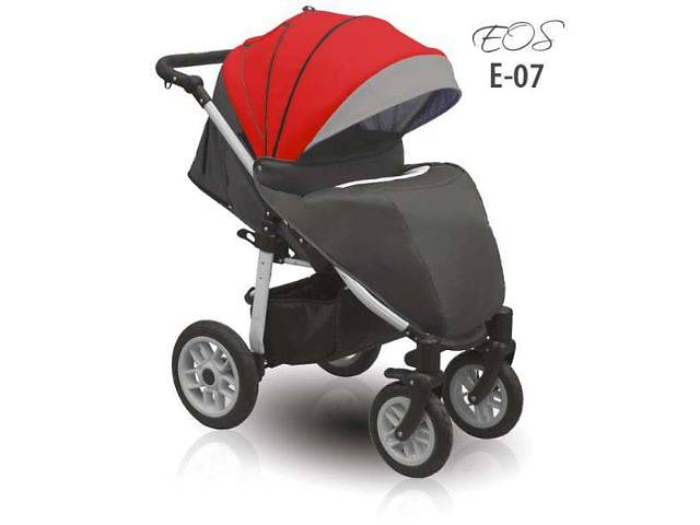 Детские коляски Camarelo Eos- объявление о продаже  в Львове