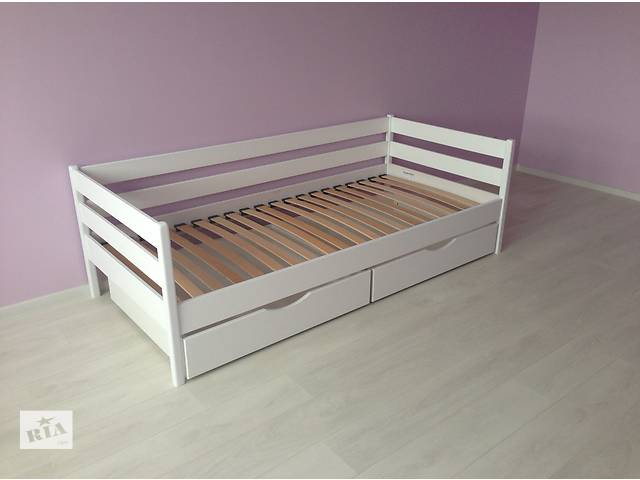 бу Детские односпальные кровати из сосны в Ровно