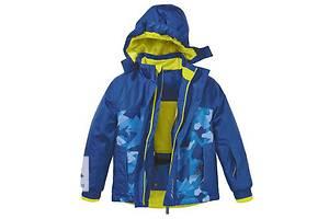 Новые Детские осенние куртки
