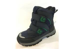 Новые Детские зимние ботинки Tom.m