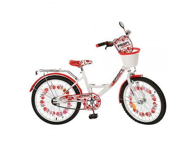 """продам Детские велосипеды Profi Ukraine. Размер 16"""" бу в Тернополе"""