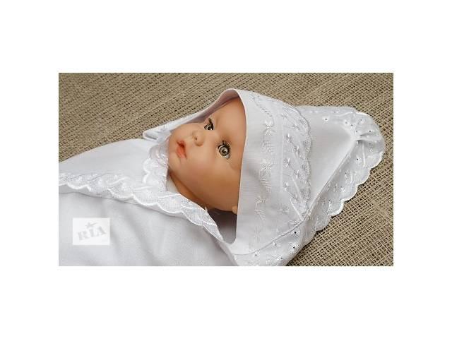 купить бу Дитячі конверти новий для малюків в Ивано-Франковске