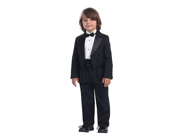 бу Дитячі костюми на випускний прокат для хлопців в Львове