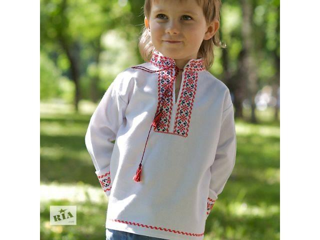 продам Детские рубашки новый для ребят бу в Ивано-Франковске