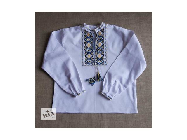 продам Дитячі сорочки новий для хлопців бу в Ивано-Франковске