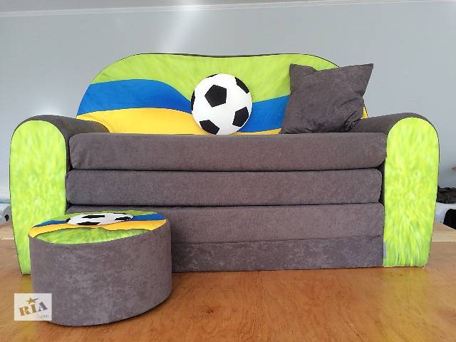 продам Детский диванчик бу в Луцке