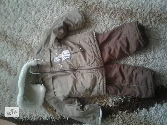 продам Детская одежда бу в Львове